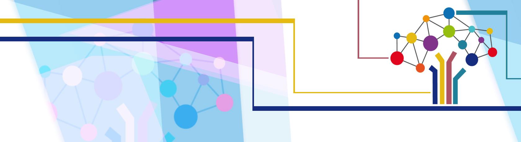 montage image dérivée du logo bilan social