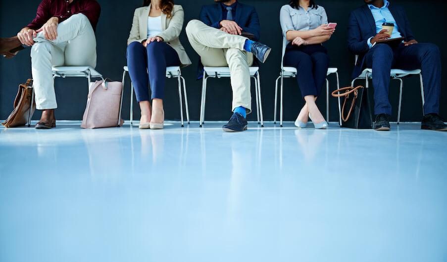 Le CDG59 recrute - page de liste d'offres d'emploi.
